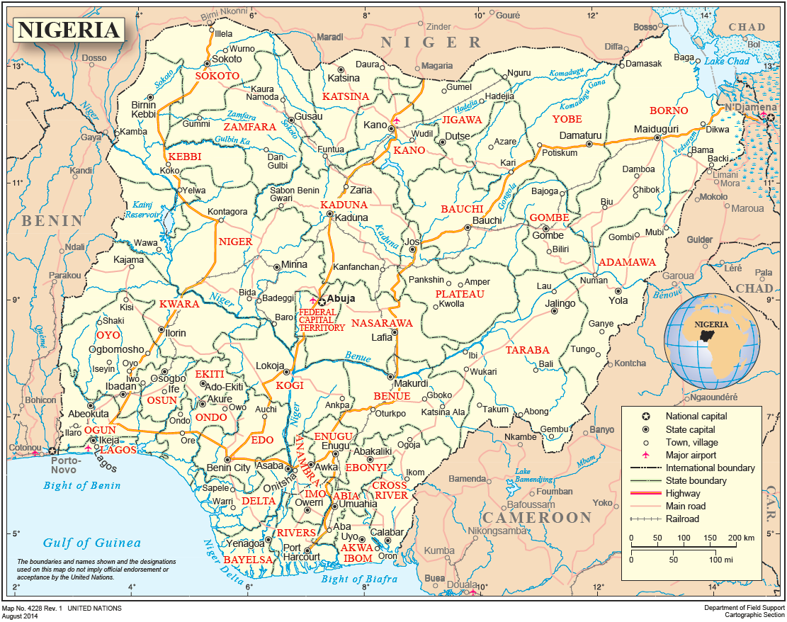 Country profile of Nigeria | ACAPS on map of veterans, map of neighborhoods, map of history, map of ethnicities, map of american indian reservations, map of cultures, map of environment, map of housing, map of labor, map of people, map of middle east and russia, map of crime, map of countries, map of laos and thailand, map of terrorist groups, map of irish americans, map of schools, map of extreme groups, map of population growth rate,