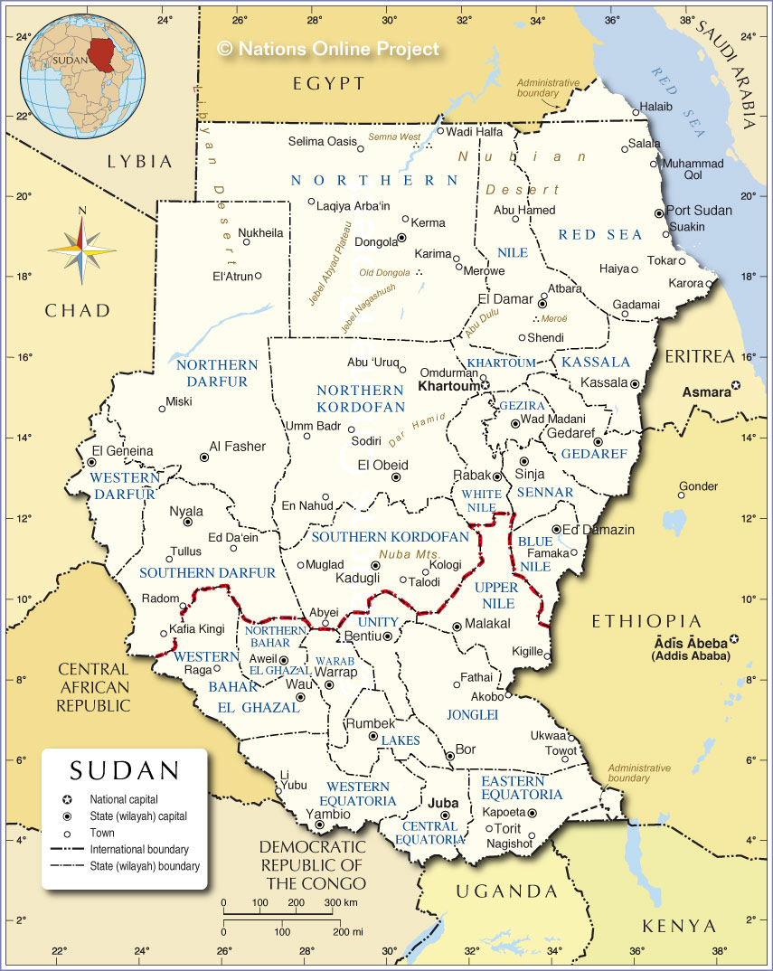 an overview of sudan Sudan's political system is dominated by an authoritarian president, omar al-bashir, and his national congress party (ncp), which rely on a combination of.